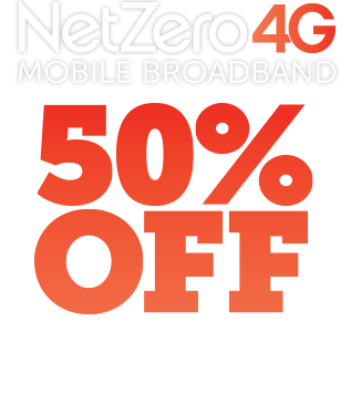 50 percent off Wireless Devices.