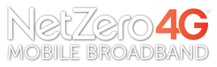 Information about broadband internet 4g for Netzero net