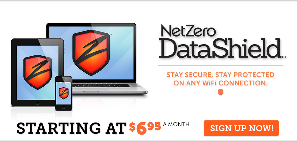 Vpn datashield wifi security best vpn for Netzero ent